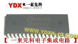W27C020-70Z,原装现货供应商产品图片