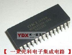 MSM82C51A-2RS(3),原装现货供应商产品图片