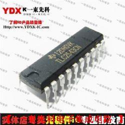 TLC2543CN(2),原装现货供应商产品图片