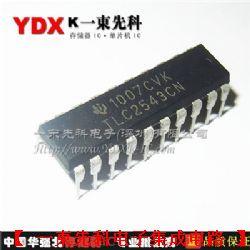 TLC2543CN,原装现货供应商产品图片