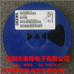 2N7002W-7-F产品图片