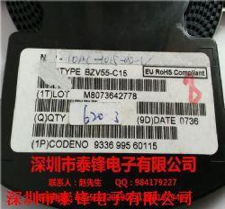 BZV55-C15产品图片