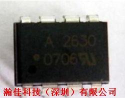 HCPL2630产品图片