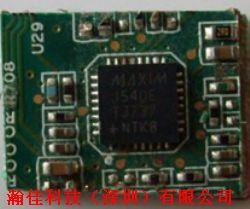 MAX3799ETJ+T产品图片