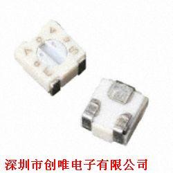 TT一级代理商,TT电阻器,TT可变电阻22AR1KLFTR产品图片