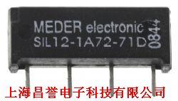 SIL12-1A72-71D产品图片