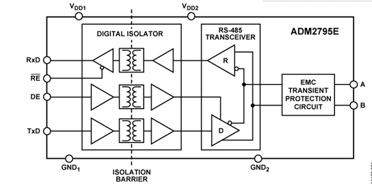 电路 电路图 电子 原理图 544_279