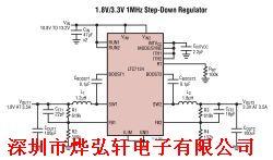 LTC7124EUDD产品图片