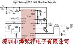 LTC7800EUDC产品图片