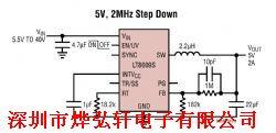 LT8609SEV产品图片