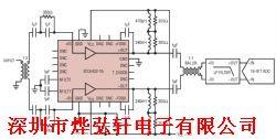 LTC6432AIUF-15产品图片