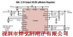LTM4650AEY产品图片