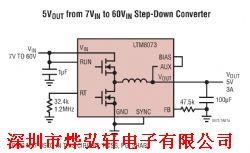 LTM8073EY产品图片