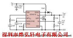 LTC1871XMS产品图片