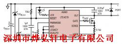 LTC4279IS产品图片