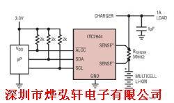 LTC2944CDD产品图片