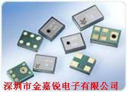 传感器 > 音频传感器 > MEMS麦克风 > SPU0410LR5H-QB  产品图片