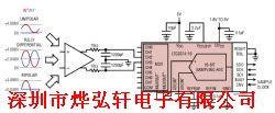 LTC2374CUH-16产品图片