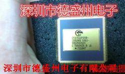 CY37512P208-100UMB产品图片
