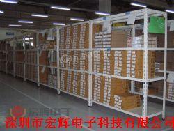 TI DAC0800 DAC0800LCN 数模转换器  PDIP16产品图片