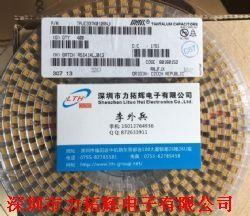 TAJE337K010RNJ产品图片