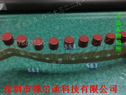T2A 250V 圆柱型保险丝产品图片
