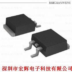 IRLR2905ZTRPBF   MOSFET   原厂一级分销产品图片