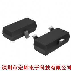IRLML0030TRPBF   MOSFET  全新原装现货产品图片
