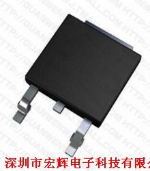IRFR5505TRPBF  MOSFET  全新原装现货产品图片
