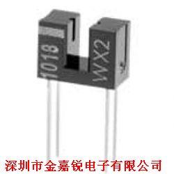 供应:光学开关(透射型,光电晶体管输出)   Omron ?#25918;? EE-SX1018产品图片