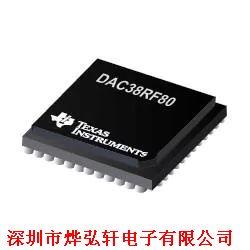 DAC38RF80IAAVR产品图片
