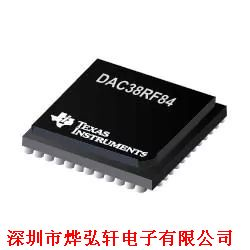 DAC38RF84IAAVR产品图片