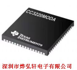CC3120MODRNMMOBR产品图片