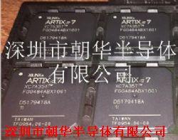 XC7A35T-1FGG484I产品图片