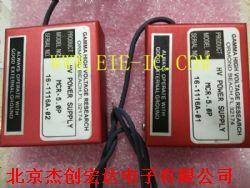 GAMMA台式高压电源产品图片