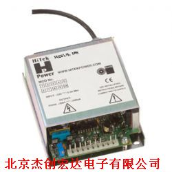 HiTek高压电源产品图片
