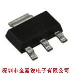 晶体管   双极晶体管 - 双极结型晶体管(BJT)   Nexperia PBSS4021NZ,115