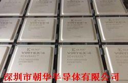 XC4VSX25-10FF668I产品图片