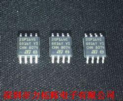M25P16-VMW6TG产品图片