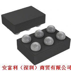安富利AS5510-DWLM磁性传感器 - 线性,罗盘(IC)