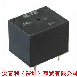 安富利ORWH-SH-112D1F,000功率继电器,高于 2 A产品图片