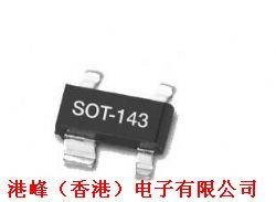 SOT-143产品图片