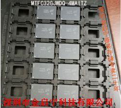 MTFC32GJWDQ-4MAITZ产品图片