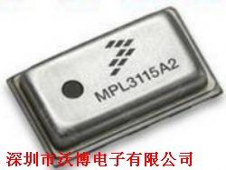 MPL3115A2产品图片
