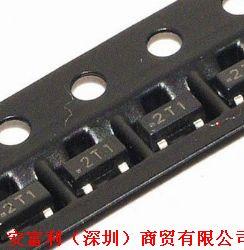 分立半导体产品 FDV303N 晶体管产品图片