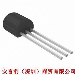 晶体管 2N3904BU 分立半导体产品产品图片