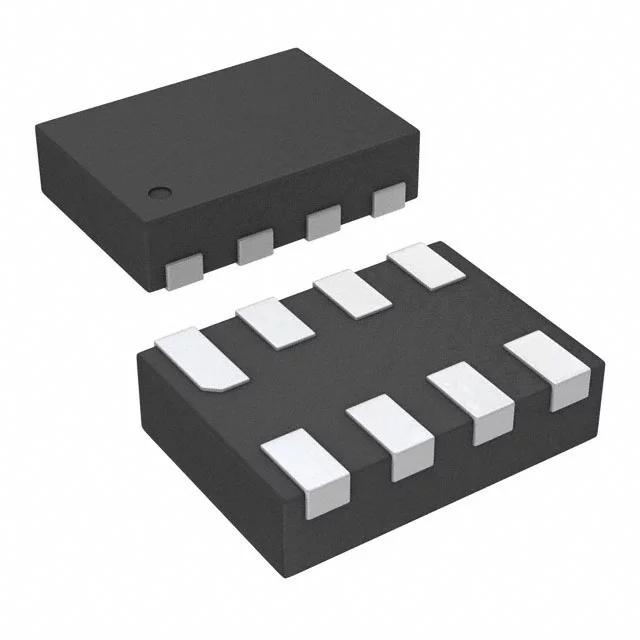 逻辑器件 转换器 txs0102dqer 电平移位器-集成电路