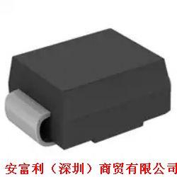 整流器单 B130LB-13-F 二极管产品图片