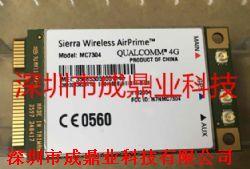 深圳成鼎业科技供应MC7304 Sierra Wireless通信模块 进口原装现货产品图片