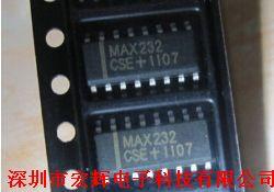 MAX232CSE+T产品图片